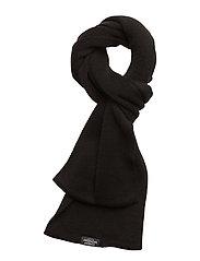 Cheap scarf - BLACK