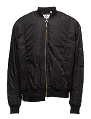 Bucks bomber - BLACK