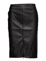 Near skirt - BLACK