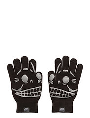 Magic gloves CM - BLACK/GREY MELANGE