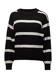 Cheap Monday - Burn Knit Wide Stripe