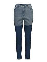 Cheap Monday - Donna Block Blue
