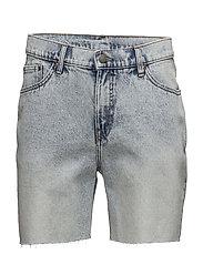 Sonic Shorts Tom Blue - Blue
