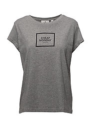Cheap Monday - Have Tee Square Logo