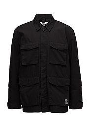 Truce jacket - Black