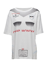 Up tee Off sport - WHITE