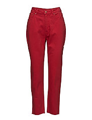 Donna OD Red - Red