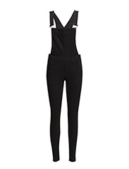 Dungaree Black - Black