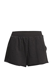 Trash shorts - Black