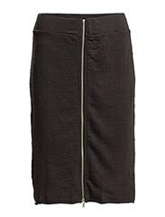 Craze skirt - black