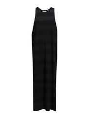 Ring Dress - Black/Used Blac