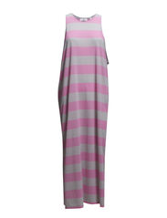 Ring Dress - Fantasy Pink/So