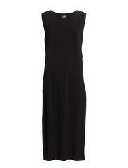 Bon dress - Black