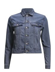 VITAL denim jacket - Blue