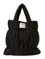 Puffer bag - Black