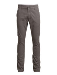 Slim Chino - Dark Grey