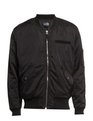 Blow jacket - Black