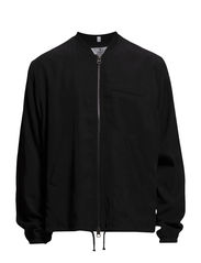 Summertime bomber - Black