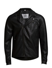 Triple A jacket - Black