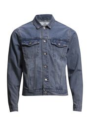 STAPLE denim jacket - Blue