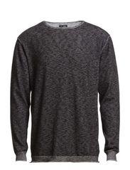 Jony knit - Black