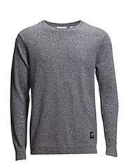 Altro knit - Twist melange