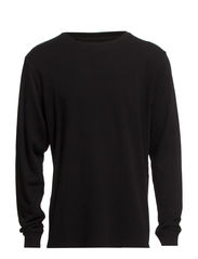 Zip Sweat - Black