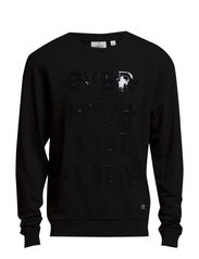 Per sweat - Black