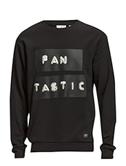 Per sweat Fantastic - Black