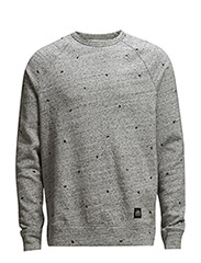 Rules sweat Fly - GREY