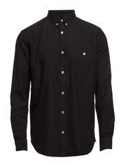 Rough shirt - Black
