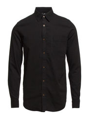 Torex denim shirt - Nice Black