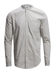 Collin shirt - Light sand