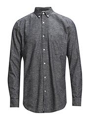 Bruno shirt - Light indigo