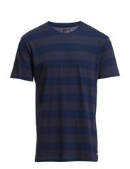 Alexei tee - Truth stripe