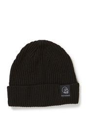Skull hat - Black