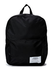 Square pack - Black