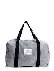 Square weekend bag - Frail grey