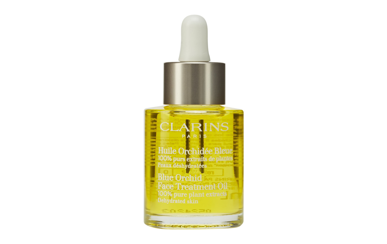 Clarins FACE TREATMENTS OILS BLUE ORCHID FOR DEHYDRATED SKIN