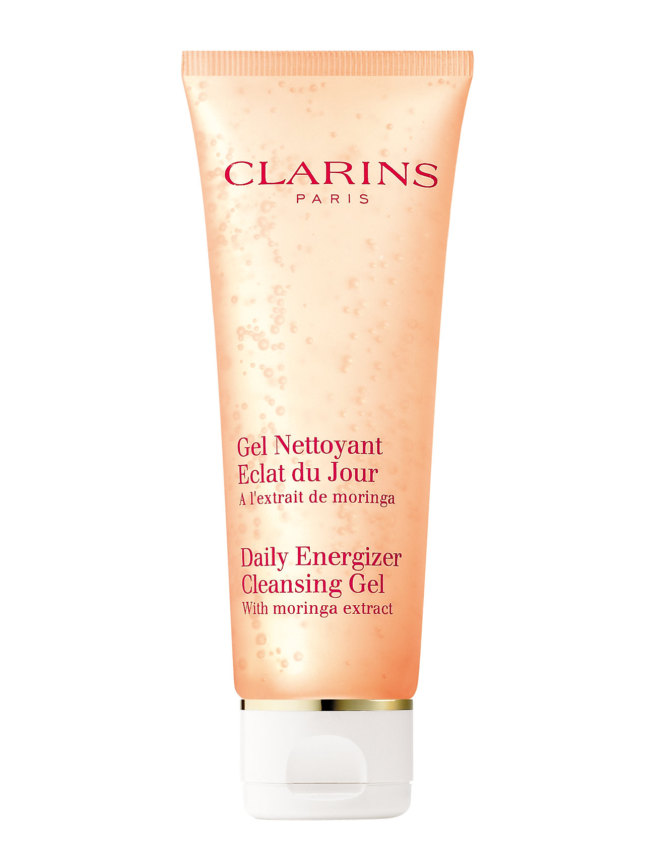 clarins – Clarins daily energizer cleansing g på boozt.com dk