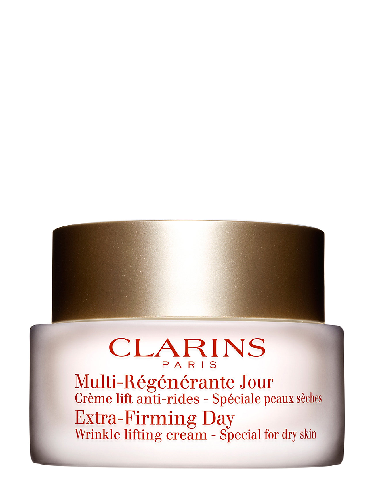 Extra-Firming Day Cream Dry Clarins  til Damer i