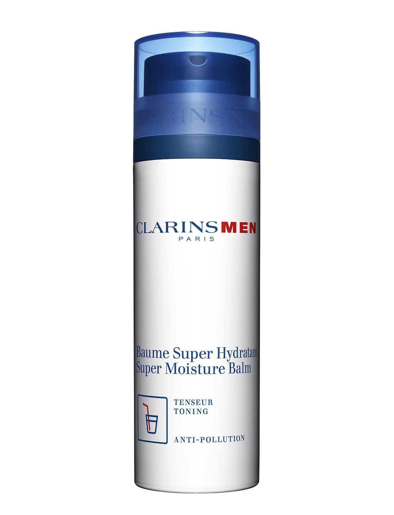 clarins – Clarins clarinsmen hydration moistu fra boozt.com dk