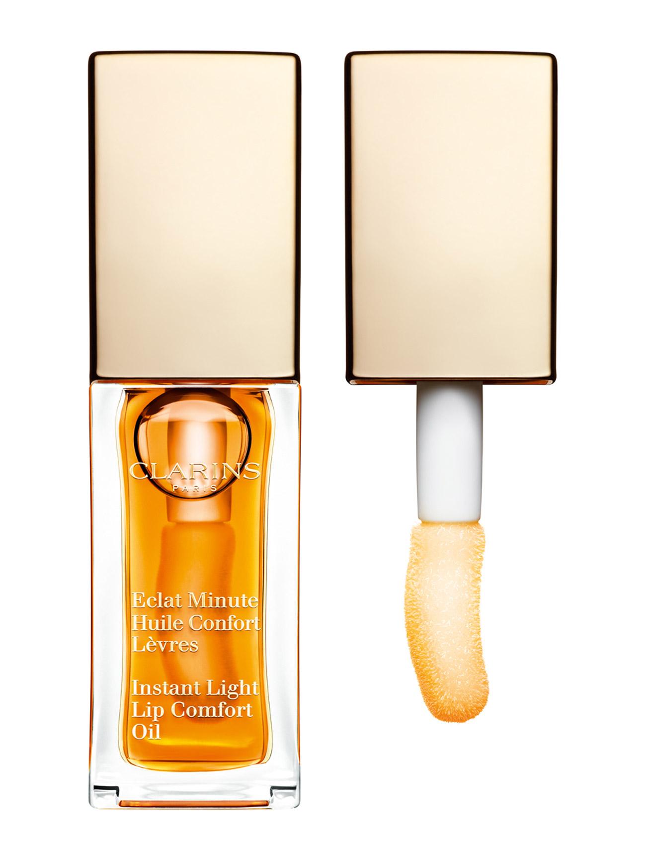 Instant Comfort Lip Oil 06 Clarins  til Damer i