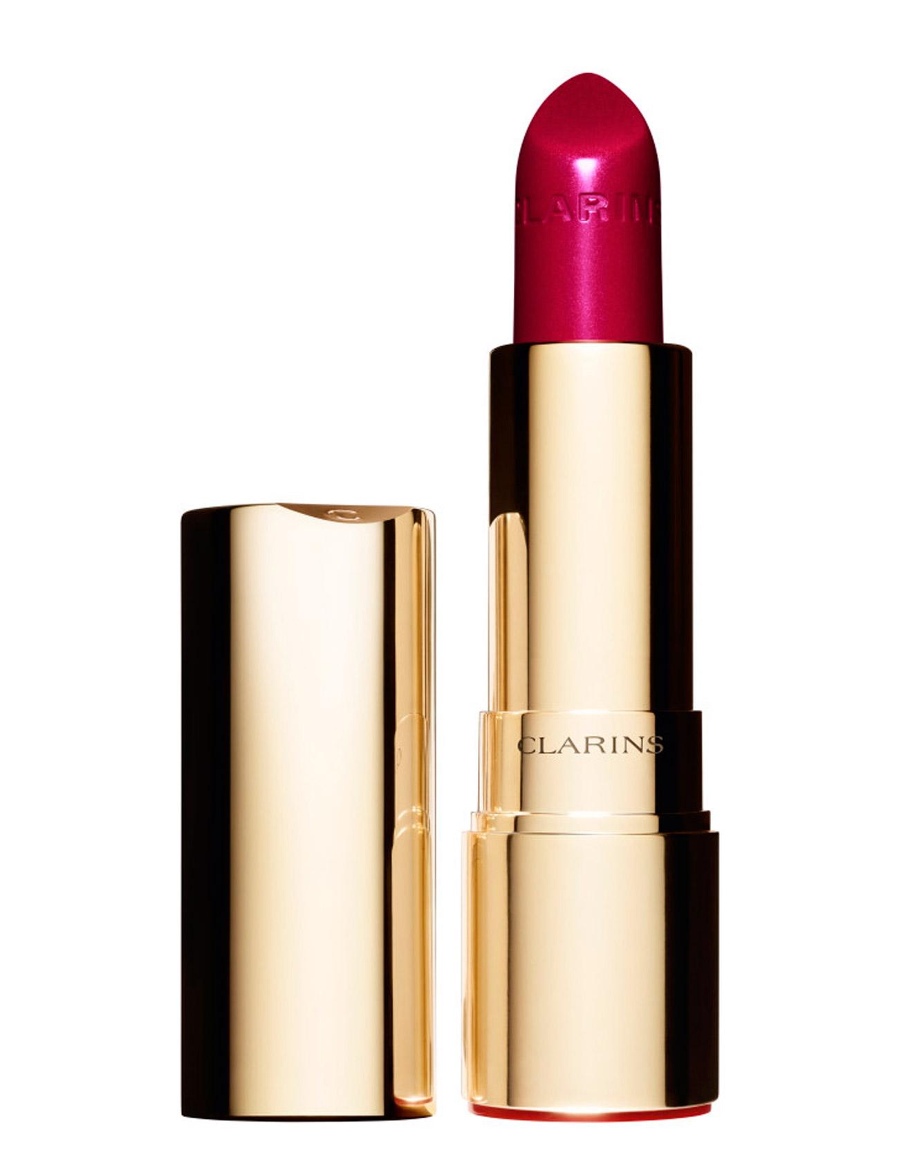 clarins Clarins joli rouge brillant 26 hibi fra boozt.com dk