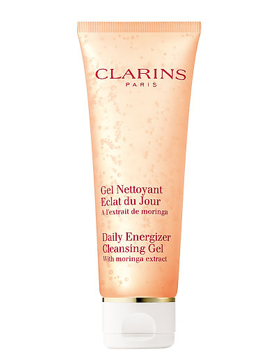 CLARINS DAILY ENERGIZER CLEANSING G - NO COLOR