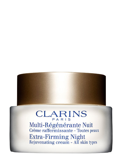 CLARINS EXTRA-FIRMING NIGHT CREAM N - NO COLOR