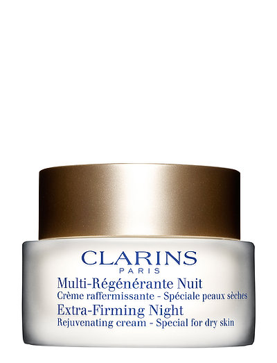 CLARINS EXTRA-FIRMING NIGHT CREAM D - NO COLOR