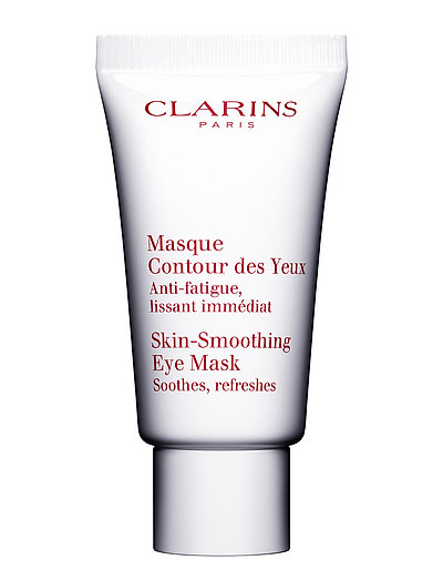 CLARINS EYE SKIN-SMOOTHING MASK - NO COLOR