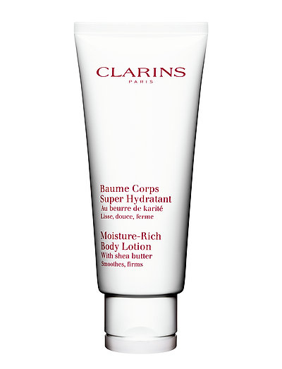 CLARINS HYDRATING MOISTURE-RICH BOD - NO COLOR