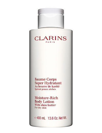 CLARINS HYDRATING BODY LOTION - NO COLOR